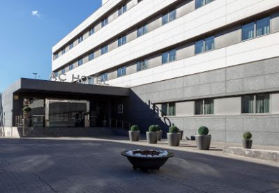 Ac Hotel By Marriott Aravaca