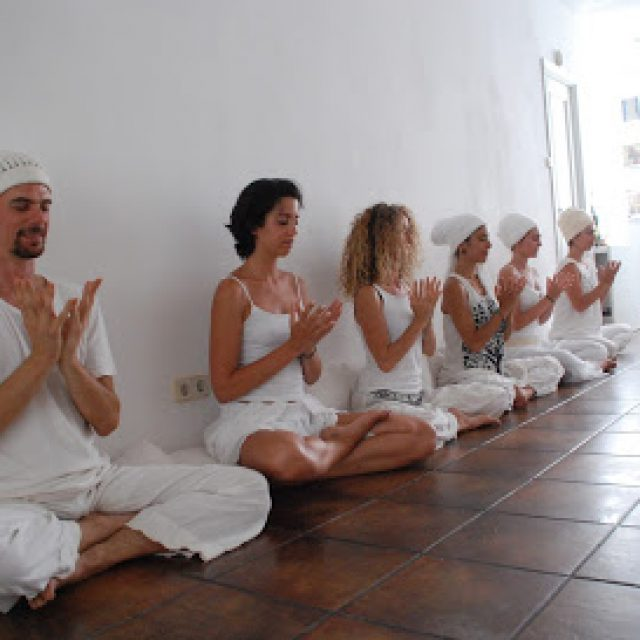 Anubha Yoga Center